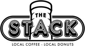 The Stack: Local Coffee, Local Donuts